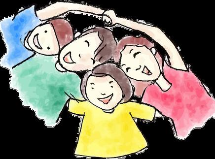Familienkonflikte lösen, Familienberatung