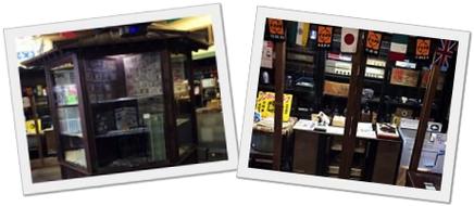 氷見昭和館 昭和体感コーナー 2F展示コーナー