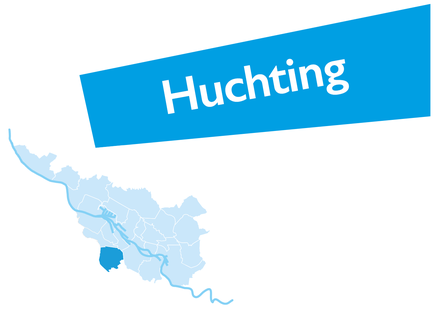 Huchting, Stadtteil, Bremen, Süd