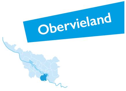 Bremen, Obervieland, Stadtteil, Süd