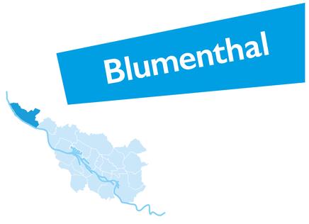 Blumenthal, Bremen, Stadtteil