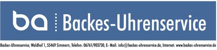 Logo Uhrenservice