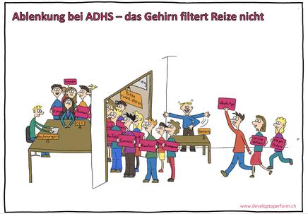 ADHS-Coaching