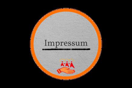 Impressum, About, Rechtliches