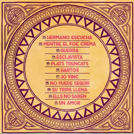 reggae catala