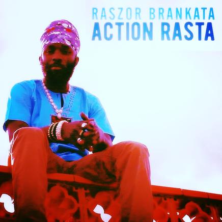 reggaeville action rasta