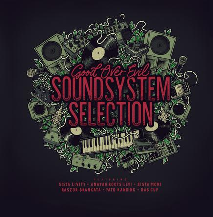 sound system selection good over evil