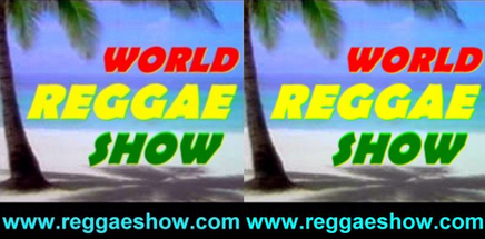 world reggae show radio station