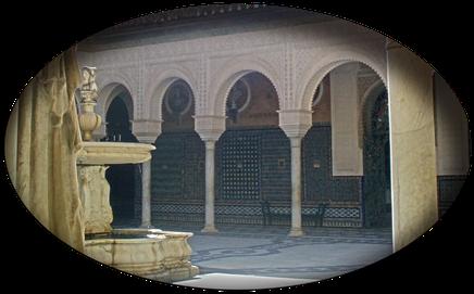 tour-seville.com: Sevilla palaciega, Casa de Pilatos, Contesa Lebrija, Real Alcázar
