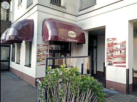 Feinkost-Fleischerei Borghs in Straelen