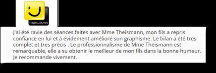Valérie Theismann expert Marne