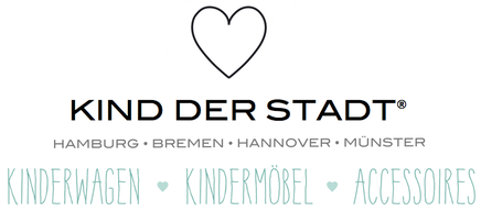 kinderwagen co kind der stadt in hamburg dortmund. Black Bedroom Furniture Sets. Home Design Ideas