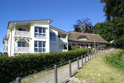 Appartement Carina auf Rügen