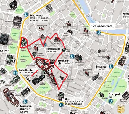 Fiakerfahrt Wien groß
