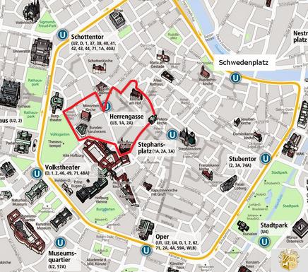 Fiakerfahrt Wien klein