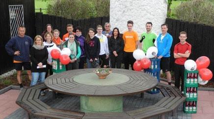 Eröffnungsturnier 2014 - SKG Stockstadt Tennis
