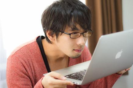 出会い系サイトや婚活サイトでは、自分のプロフィールを正直に書かない方がモテる