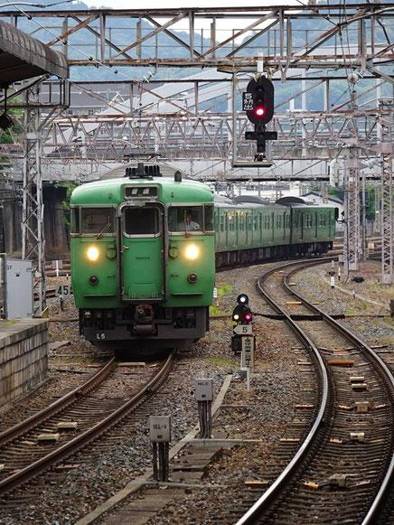 2015.5.31.京都駅にて