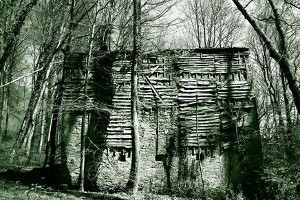 Ruine Carelshaff