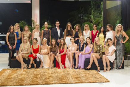 RTL Der Bachelor Alle Frauen