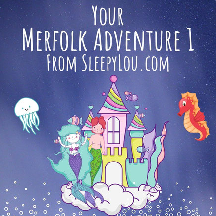 Merfolk Adventure One