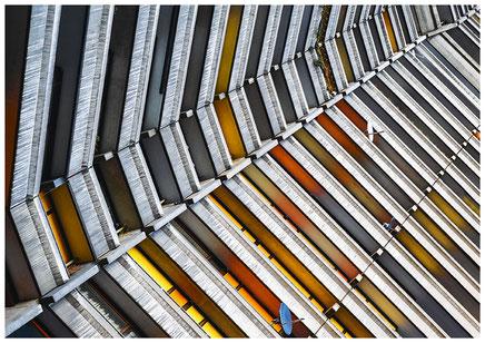 Mannheim, Mannheim Images, Fotodrucke, Thomas Seethaler, Thomas Seethaler Fotografie, Nördliche Neckarbebauung, Mannheim-Neckarstadt, Architektur