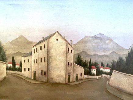 Massagno 1934
