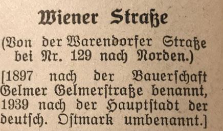 Einwohnerbuch 1940