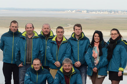 guide baie de somme