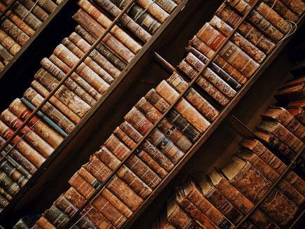 quelle buch bücher mittelalter mittelalterlich bibliothek historisch