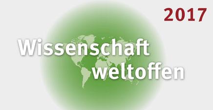 Screenshot von www.wissenschaftweltoffen.de