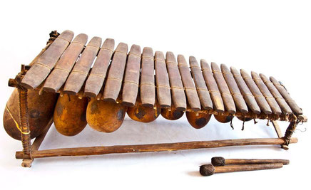 percussion balafon cycle 2