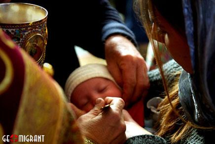 В Грузии зафиксирован один из самых высоких показателей рождаемости в Европе