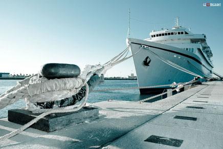 Стартовала новая Черноморская круизная безвизовая линия «Сочи–Стамбул–Батуми»