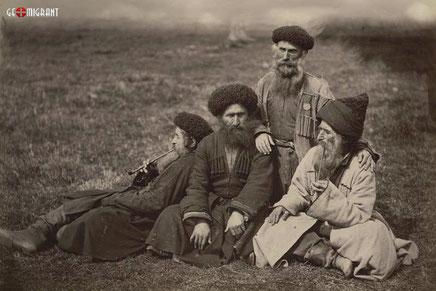 Евреи в Грузии: 26 веков вместе