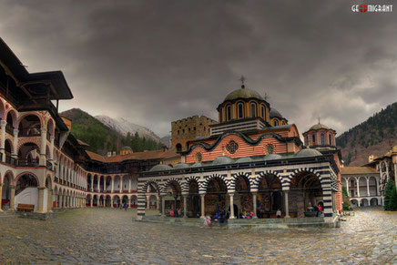 Болгария упрощает визовый режим для граждан Грузии