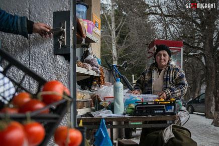 Грузия попала в необычный список «Черта бедности в разных странах мира»