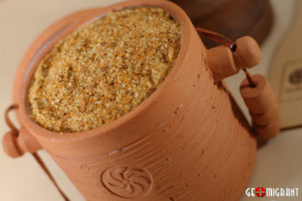 Волшебный аромат Грузинской кухни, специи