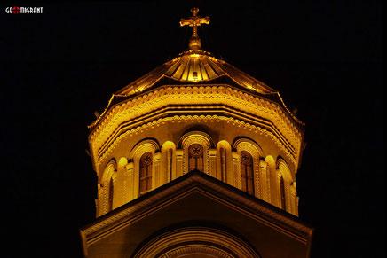 Католикос Патриарх всея Грузии учредил  «День Благодарения Всевышнего»