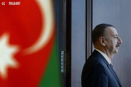 Зестафонского малыша утвердили на историческую роль президента Азербайджана Ильхама Алиева в детстве