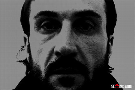 Особо опасный преступник, обвиняемый в убийстве двух грузинских полицейских, задержан!