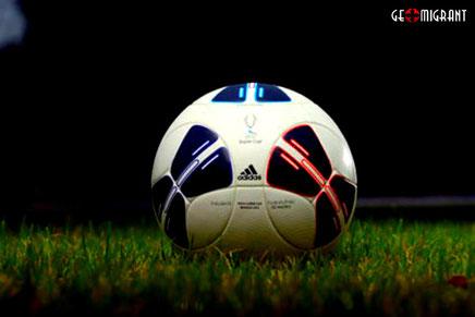 В Тбилиси презентовали Суперкубок УЕФА