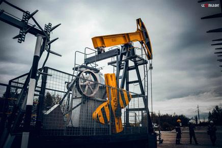 В Грузии ведутся активные работы по поиску нефти