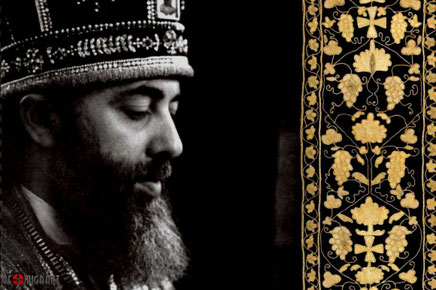 Вышел в свет документальный фильм «Патриарх Илия Второй»