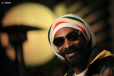 Батуми в ожидании «Snoop Dogg»