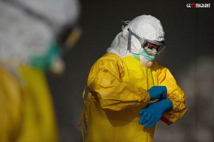 В Грузии учеными обнаружен новый вирус «Ахмета»
