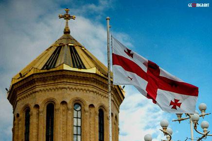 Грузия отмечает Великую Пятницу