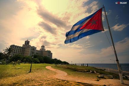 На Кубе открывается Посольство Грузии