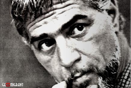 Скончался легенда Грузинского кино, всеми любимый «Баши-ачуки» Отар Коберидзе