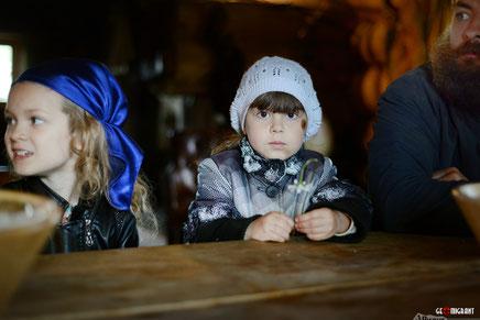 Грузия примет на реабилитацию детей из Донецкой области